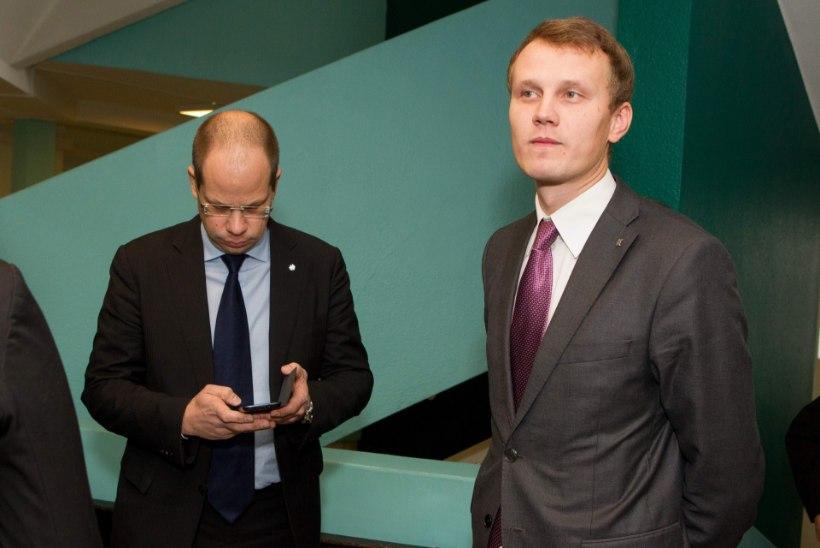 Poliitkarjääri restart: Priit Toobal ja Lauri Laasi jäid osaliselt süüdi ka riigikohtus