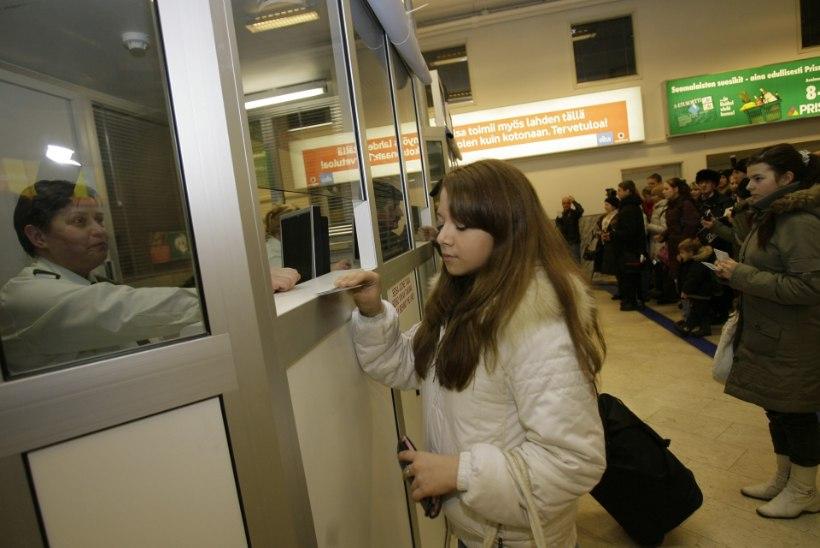 Kas Eestil ikka oleks võimekust piirikontroll taastada?