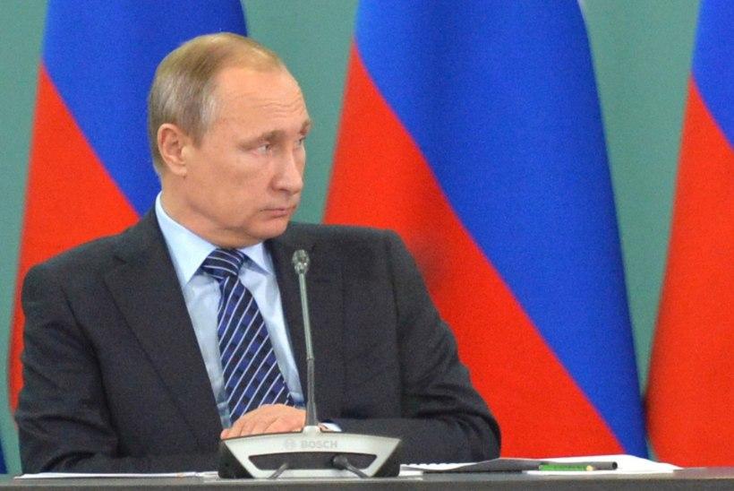 Putin teadis Pariisi terrorist aegsasti?