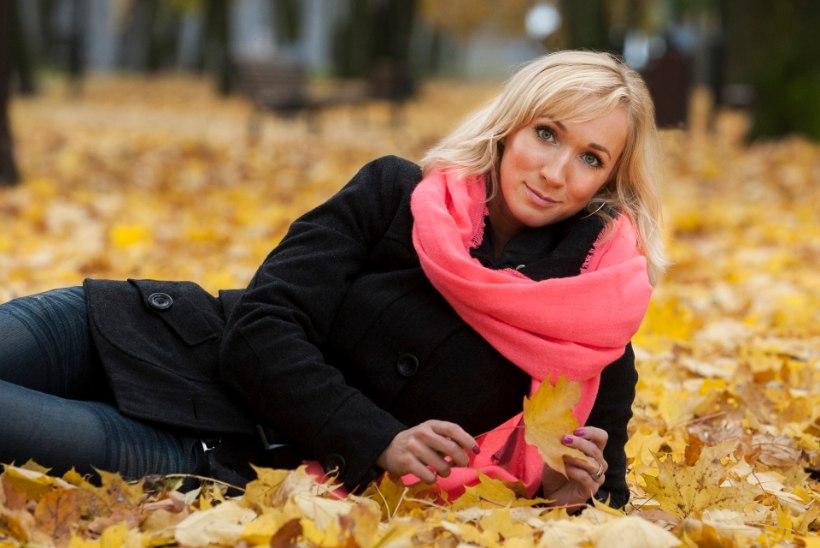 Lapseootel Liina Randpere: kavatsen tööd teha viimase vindini