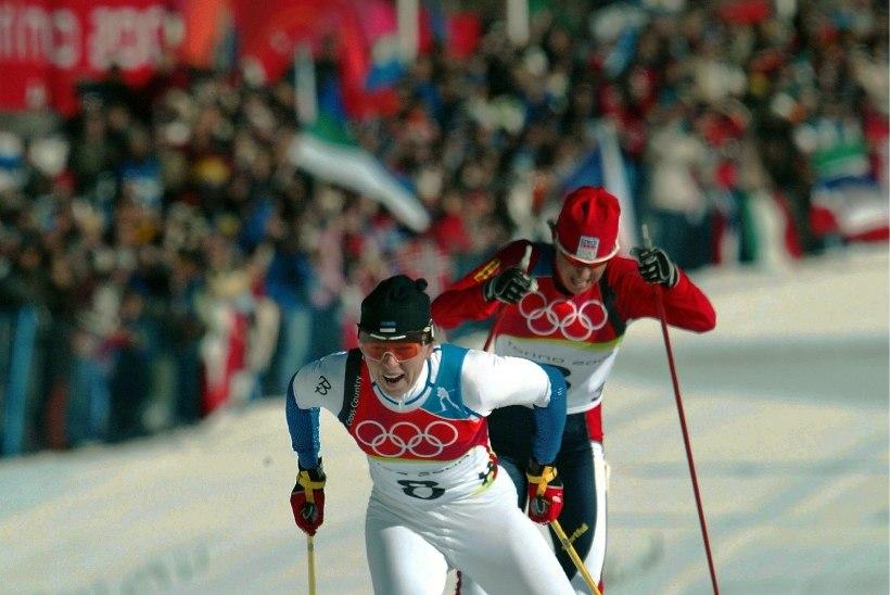 NORRA MEEDIA: Šmigun-Vähi A- ja B-proov olid positiivsed, dopinguasjas saabub otsus kevadel