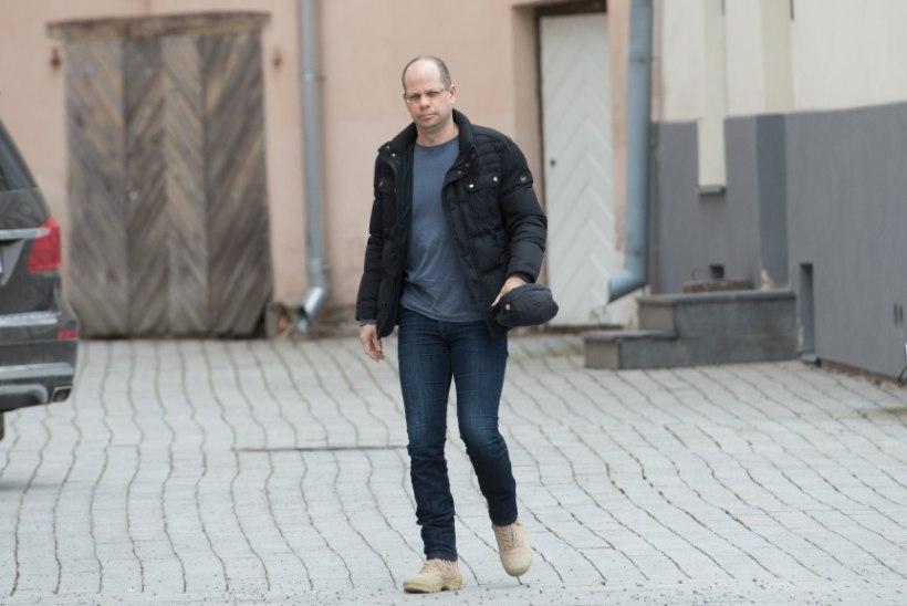 """Süüdimõistetud Lauri Laasi: """"Ma ei ole midagi ebaseaduslikku teinud!"""""""