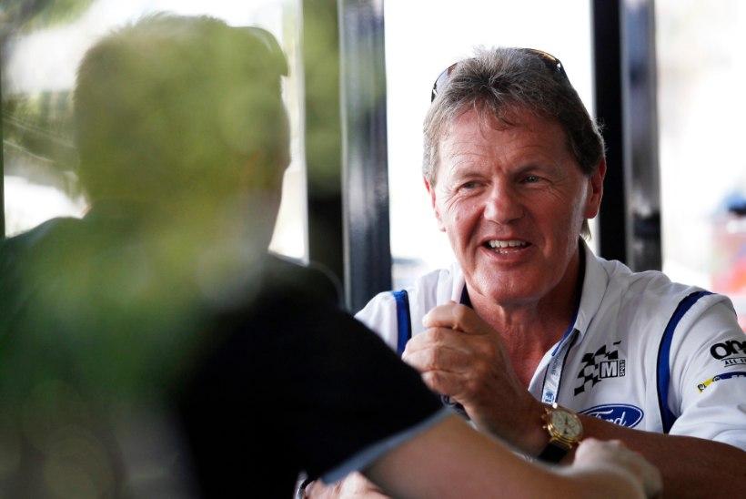 INTERVJUU   Tänaku boss Malcolm Wilson: ajalooliselt kehvas hooajas on süüdi piloodid