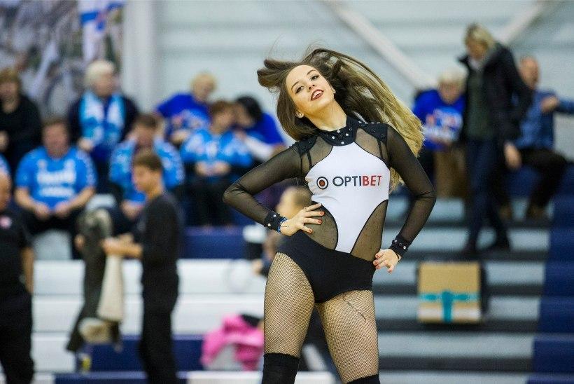 GALERII | Vaata fotosid HC Kehra ilusatest tantsutüdrukutest