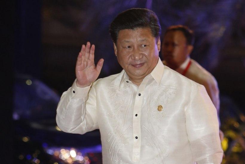 SÕDA ALAKU: Hiina kuulutas hukatud Hiina pantvangi tõttu ISIS-ele sõja