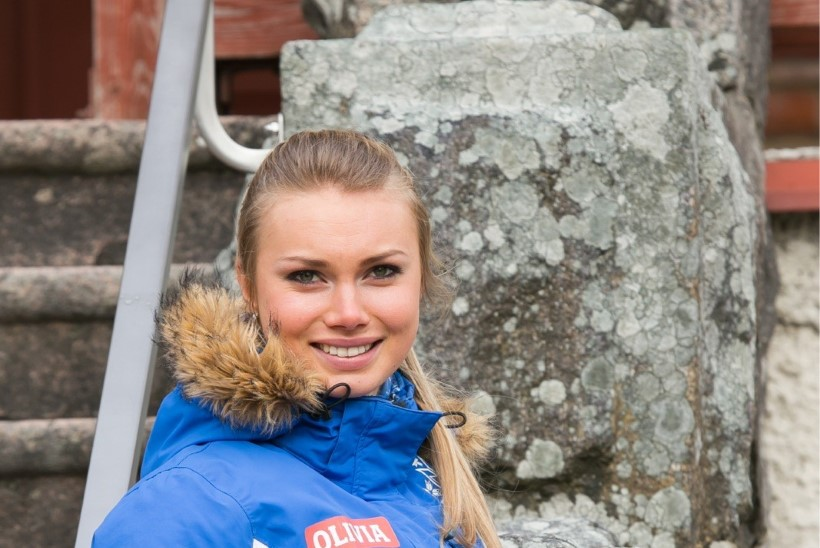 REKORDIHOOS: Saskia Alusalu püstitas jälle kaks Eesti rekordit!
