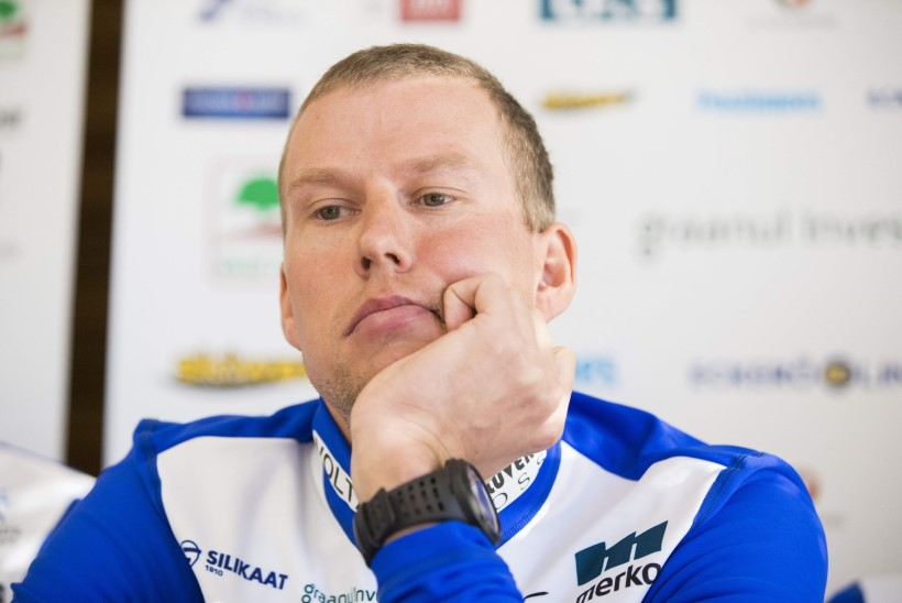 Aivar Rehemaa kaalub, kas startida Lillehammeri MK-etapil oma raha eest
