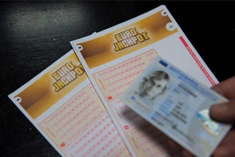 Lotopiletit ostes tuleb varsti dokument ette näidata