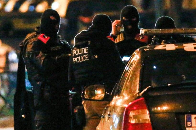 OTSEBLOGI | Belgias vahistatute hulgas on üks Pariisi terrorirünnakus kahtlustatav