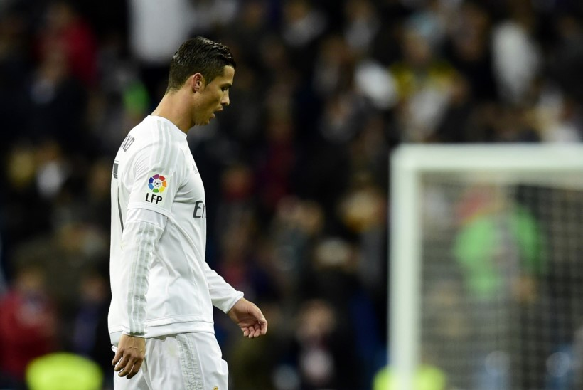 Cristiano Ronaldo esitas Real Madridile ultimaatumi