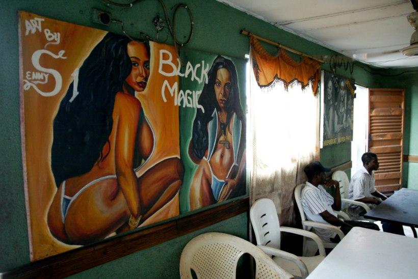 Prostituutidena esinevad usuõed päästavad seksiorjusest naisi ja lapsi
