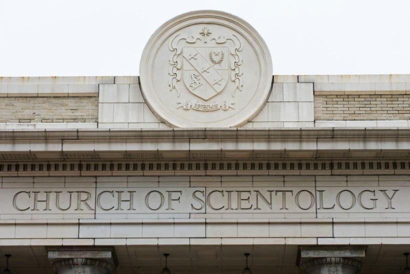 Venemaa keelustab saientoloogia: see pole religioon!