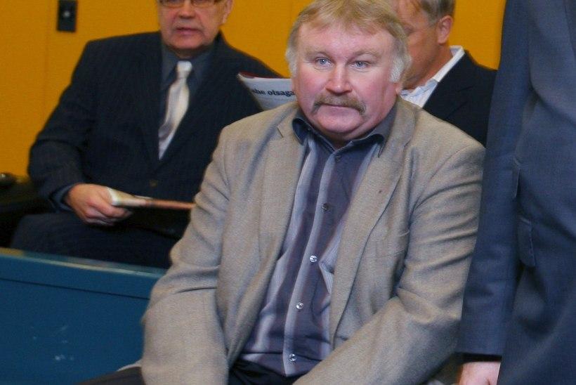 Ärimees nõuab kohtus IRLilt 13 000 eurot