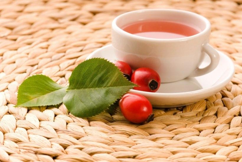 Neli teed, mille joomine aitab alandada palavikku