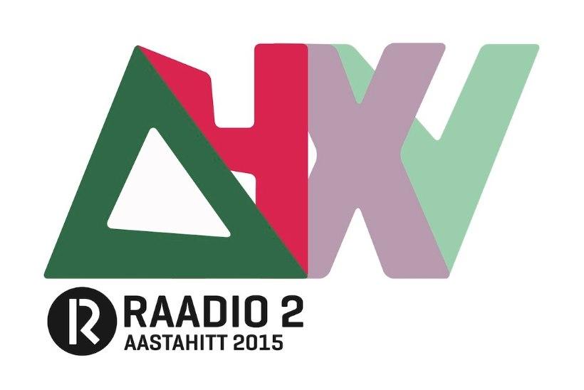 Raadio 2 avas Aastahiti hääletuse