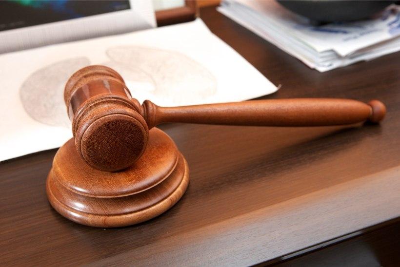 Kohus määras Estonian Airile ajutised pankrotihaldurid ja istungi aja