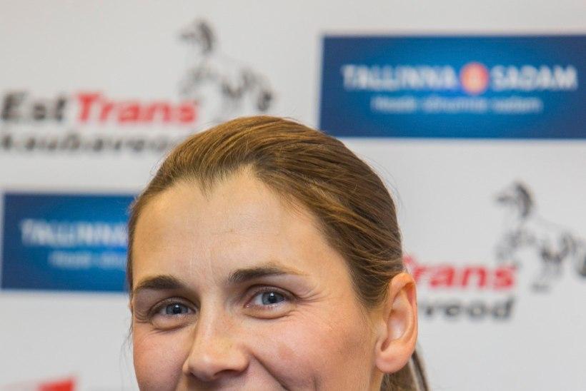 Irina Embrich: koondise pidev vahetamine segab ettevalmistust