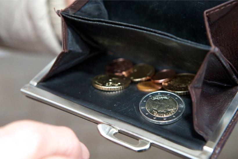 Swedbank: hinnad hakkavad kasvama, palga ostujõud väheneb oluliselt