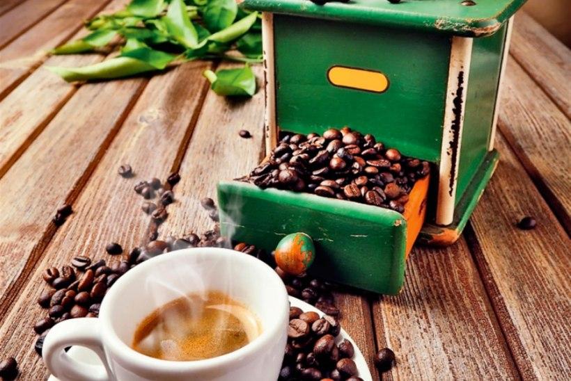 Kofeiin – võtta või jätta?
