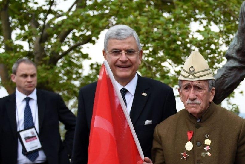 Liikmesriigiks pürgiv Türgi ootab Euroopa Liiduga uusi läbirääkimisi