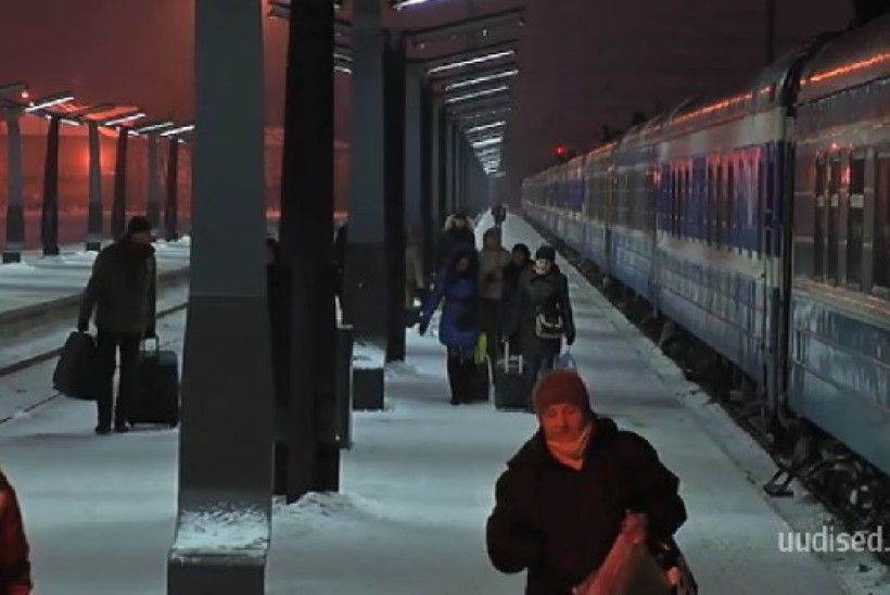 TV3 VIDEO | PROGNOOS: Venemaa turistide hulk järgmisel aastal kasvab