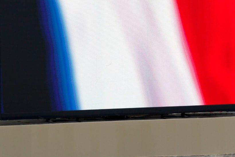 GALERII | Prantsusmaa mälestab Pariisi terrorirünnakutes hukkunuid
