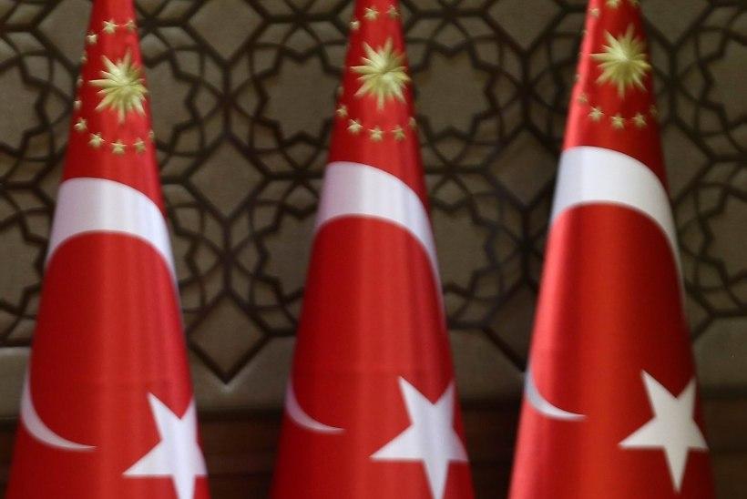 Türgi president Vene lennuki allatulistamisest: soovin, et seda poleks juhtunud