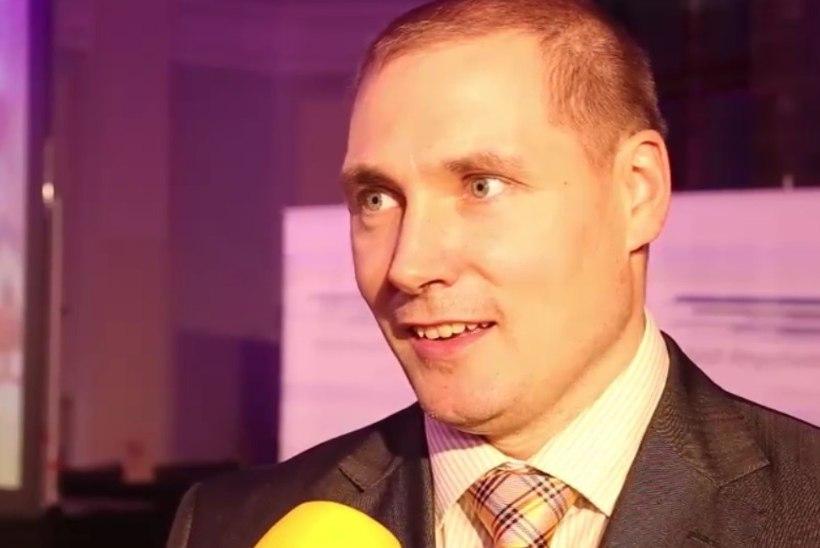 ÕHTULEHE VIDEO | Eesti parimaks kergejõustiklaseks kroonitud Gerd Kanter: loodan, et ei pea Kristjanit vastu võtma. Hoopis Mart Seim hakkab tegusid tegema!