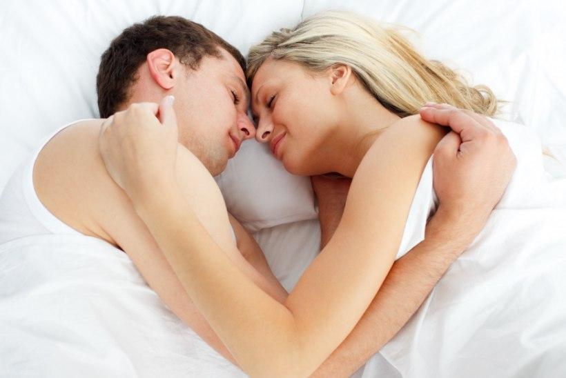 7d31bbd4270 Milliseks muutub seks pärast lapse saamist?   Naisteleht