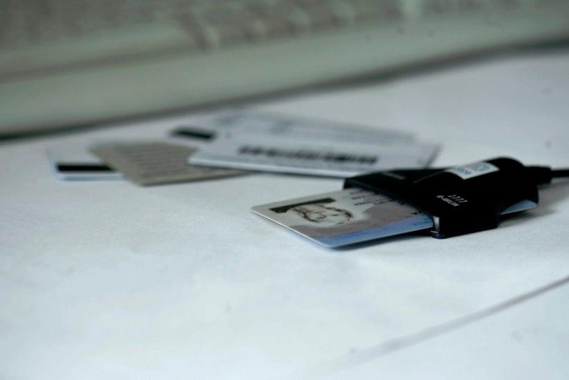 Seadus keelab pereliikmeil voodihaige ID-kaarti kätte saada