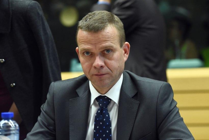 Soome siseminister: riiki on imbunud islamiäärmuslased