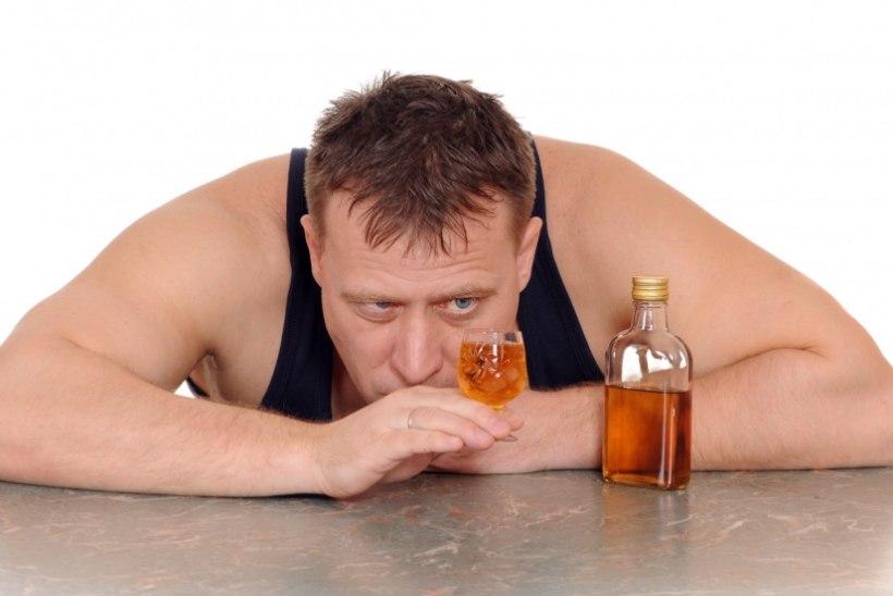 Alkoholilõksust välja - aga kuidas?