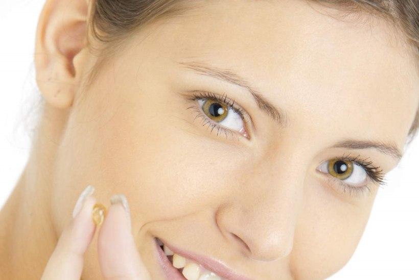 Silmavitamiinid - miks ja kellele?