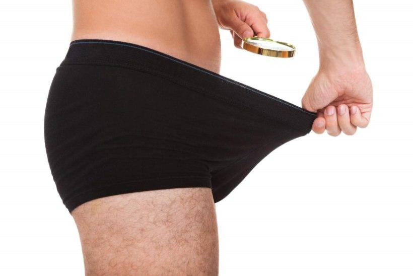 ÄRA KARDA MEESTEARSTI: erektsioonihäire ei ole ainult üle 50-aastaste meeste probleem