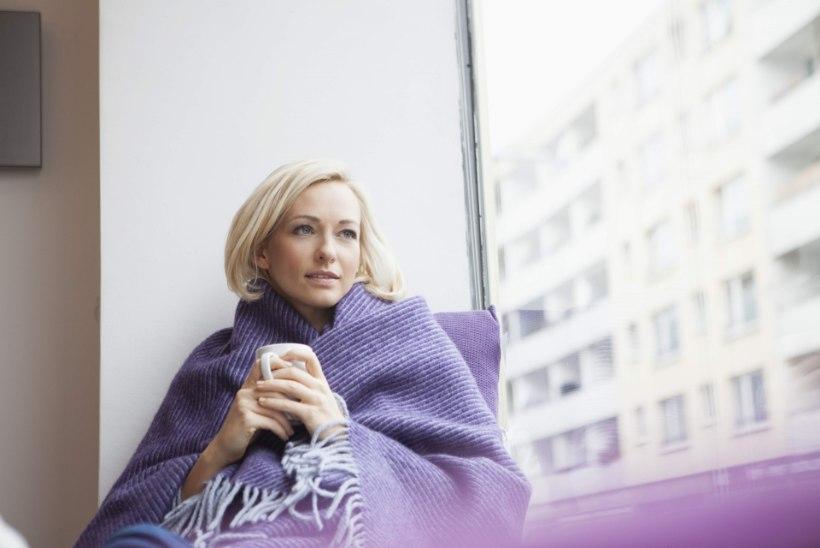 Nutikalt koostatud talvine koduapteek aitab viiruseid ennetada