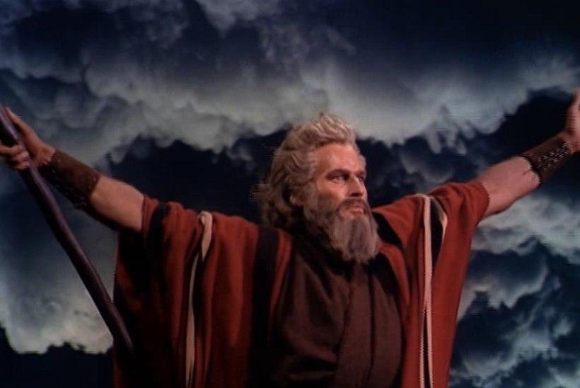 MEENUTUSEKS SAVISAARELE: Moosese juhtimisel ei jõudnud Tõotatud Maale Mooses ega tema rahvas