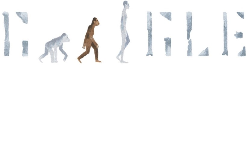 Google'i avalehel ilutsev ahvinimene ajas usklikud tigedaks