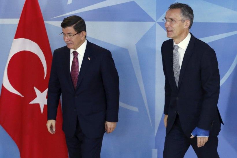 Türgi peaminister: me ei palu vabandust