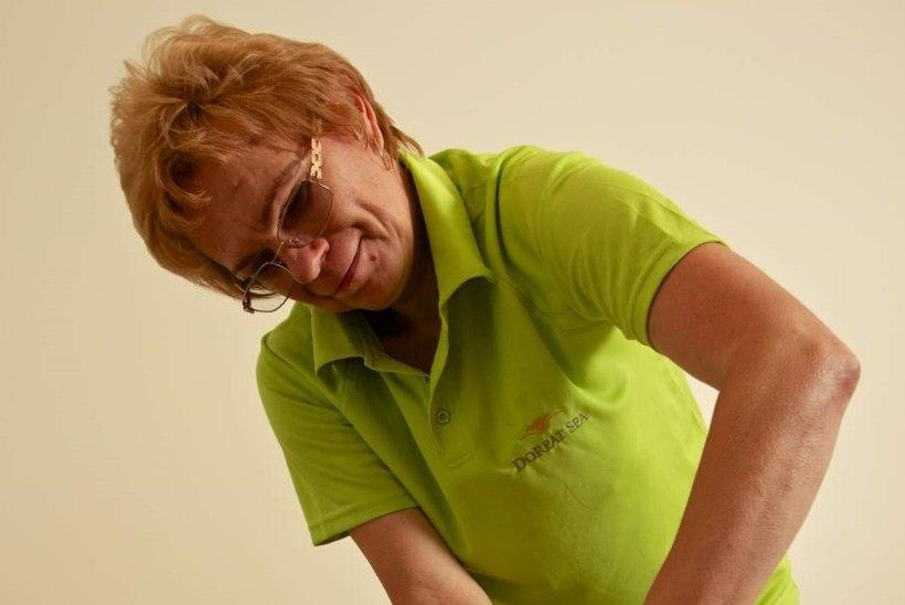 Meemassaaž: õrnalt valus, kuid tõhus liigeste- ja külmetushaiguste vastu