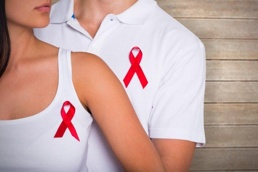 Haruldased juhtumid, kuidas Eestis on HIV-i nakatutud