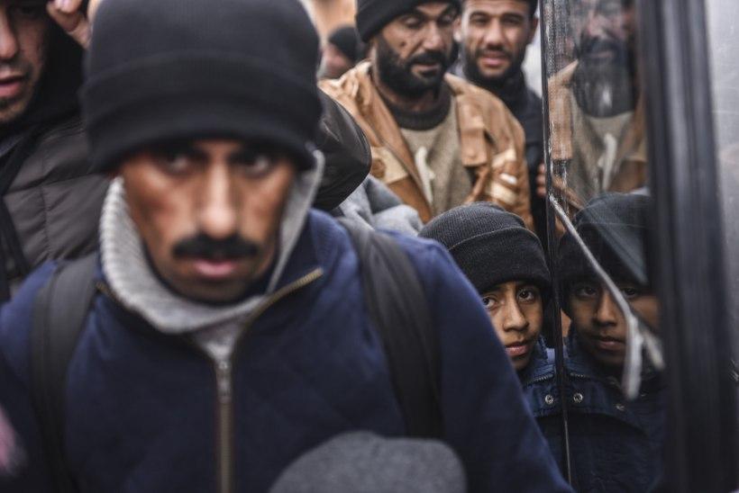 Rootsi ootab Euroopa Liidu riikidelt pagulaskriisi lahendamiseks suuremat panust