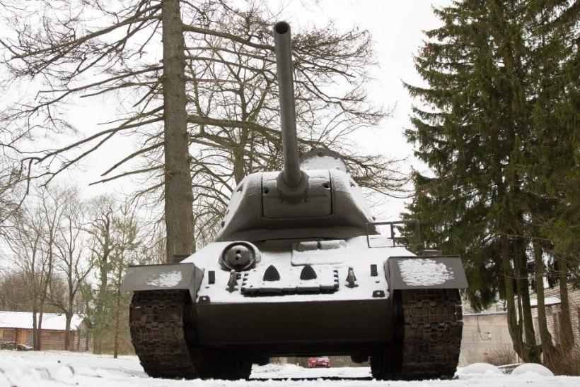 Eesti ja Poola relvatehased teevad koostööd