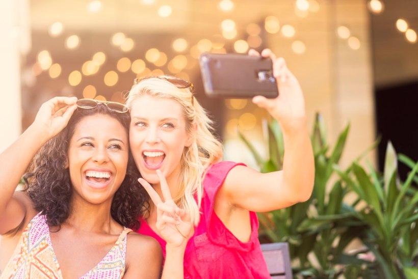 Paljastame ideaalse selfie valemi!