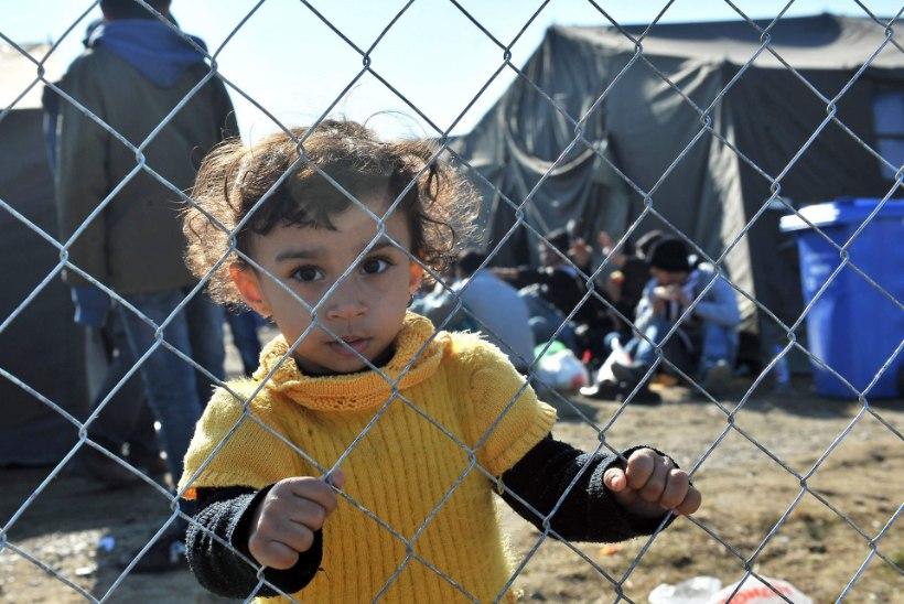 Euroopa Liit on hädas pagulaste jagamisega omavahel