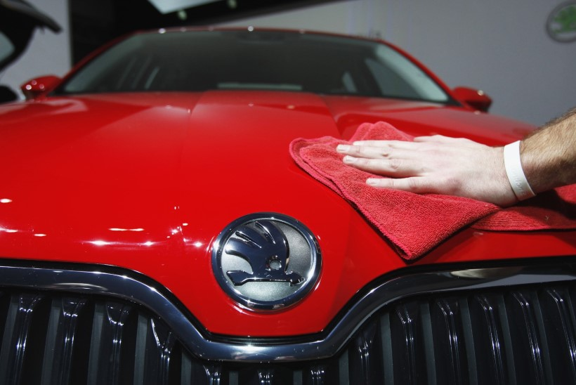 Volkswageni skandaal laienes ka bensiiniautodele