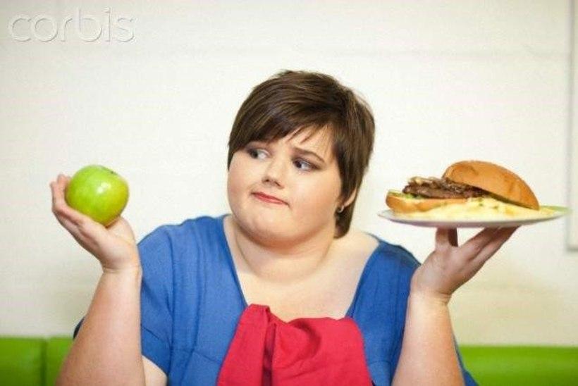 Kas riiklikud söögisoovitused kärbivad stressis rahva kaalu?