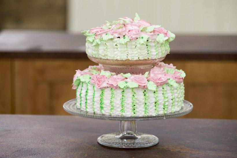 Pagarisaate  võitnud Krista: müügilolev tort ei kannata kriitikat ja lubatud auhinnast pole juttugi!