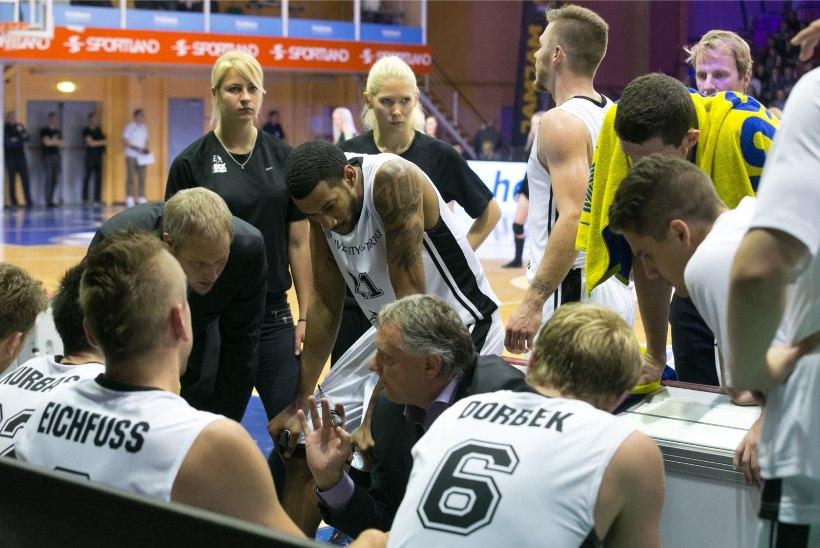Mängime seda ringmängu: Tartu Rock on kõvem kui CSKA ja Himki!