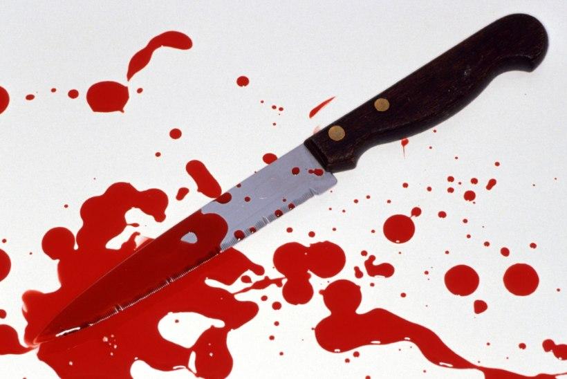 LEEDU ON ŠOKIS: rahahädas krooniline alkohoolik tappis neli naist