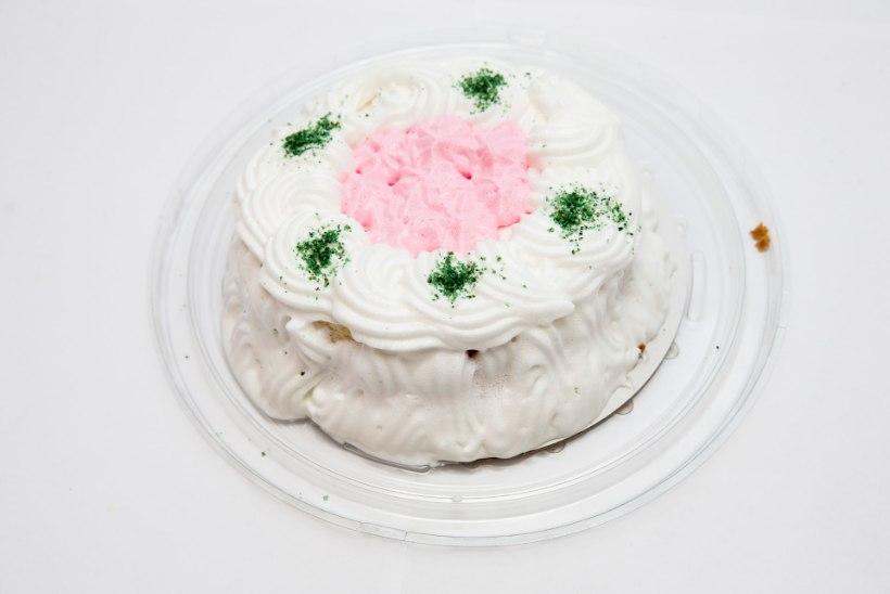 Eesti parim pagar Krista: müügilolev tort ei kannata kriitikat ja lubatud auhinnast pole juttugi!